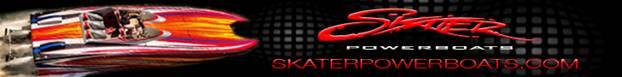 Skater boats